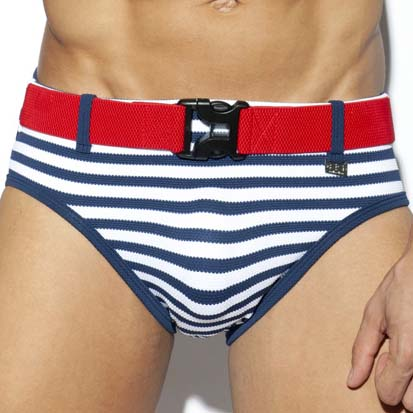 Swim Slip ES Collection Belt Pique 2024