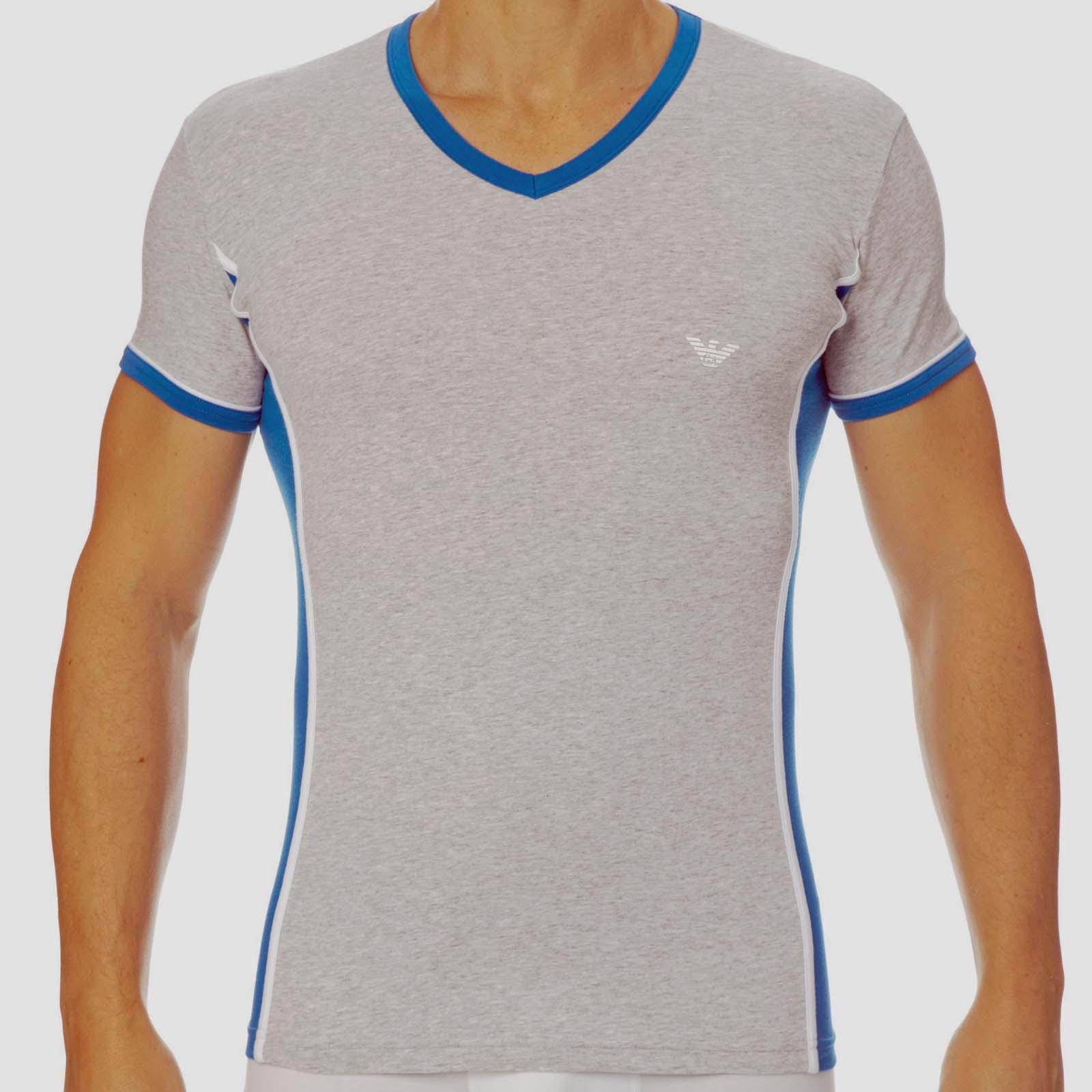 T-Shirt Emporio Armani 1118860P529