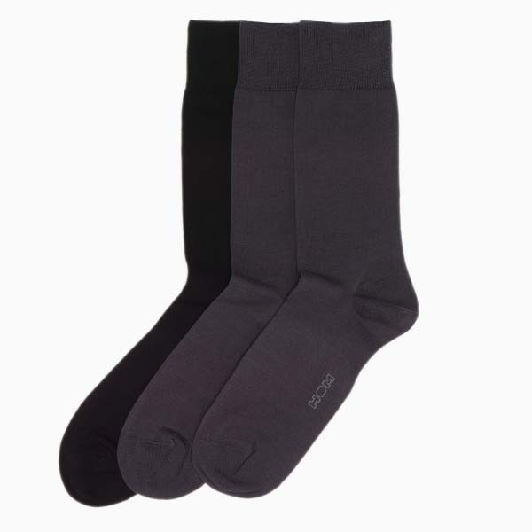 Pack of 3 Socks HOM 401584