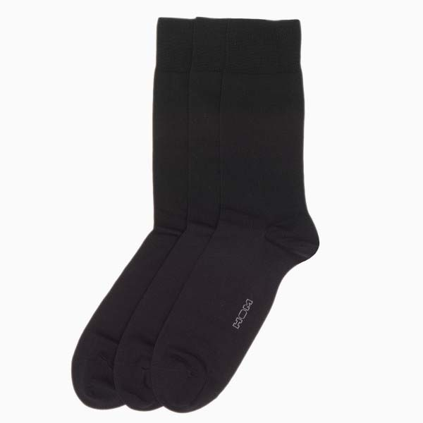 Pack of 3 Socks HOM 401587