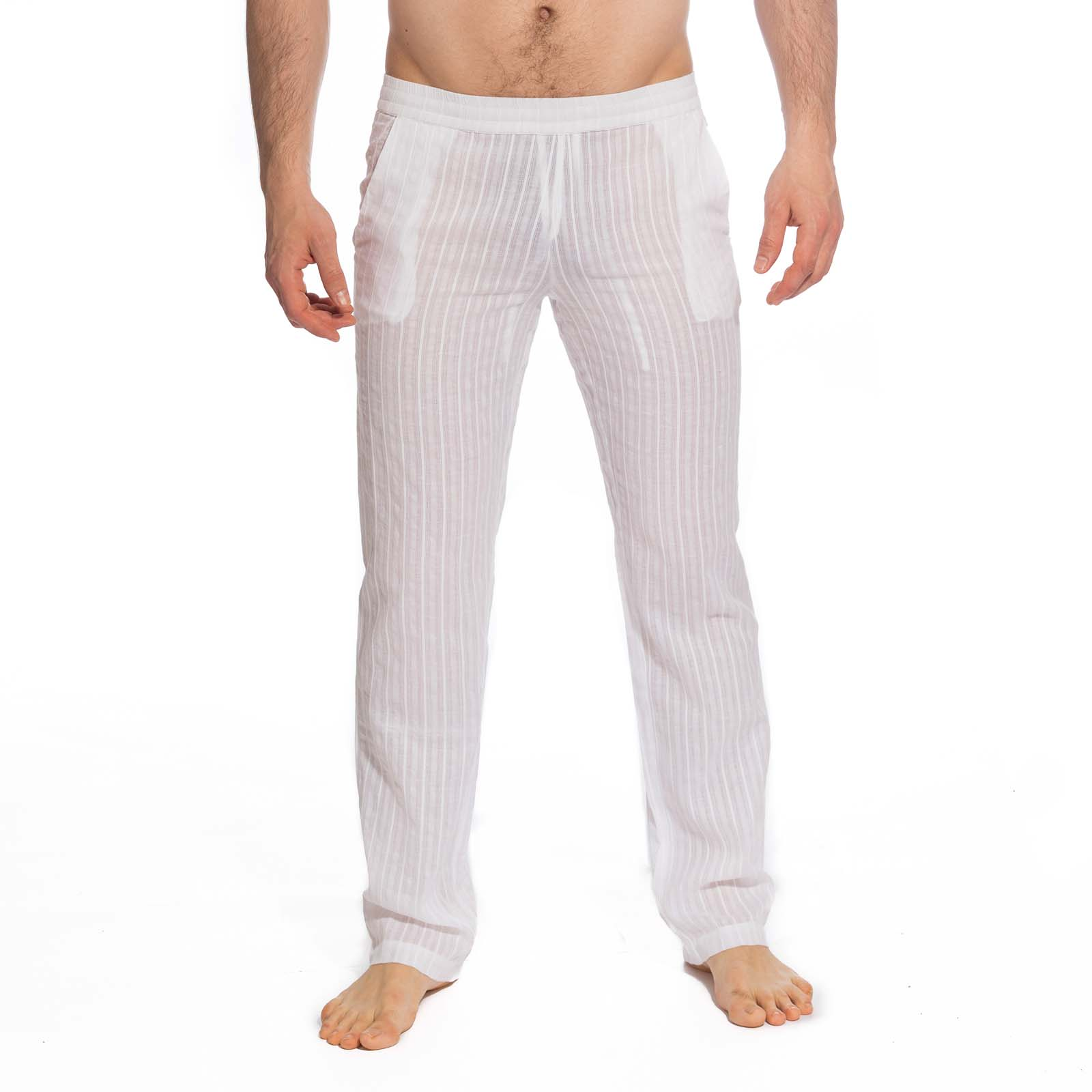 Pantalon L' Homme Invisible Barbados HW144BAR