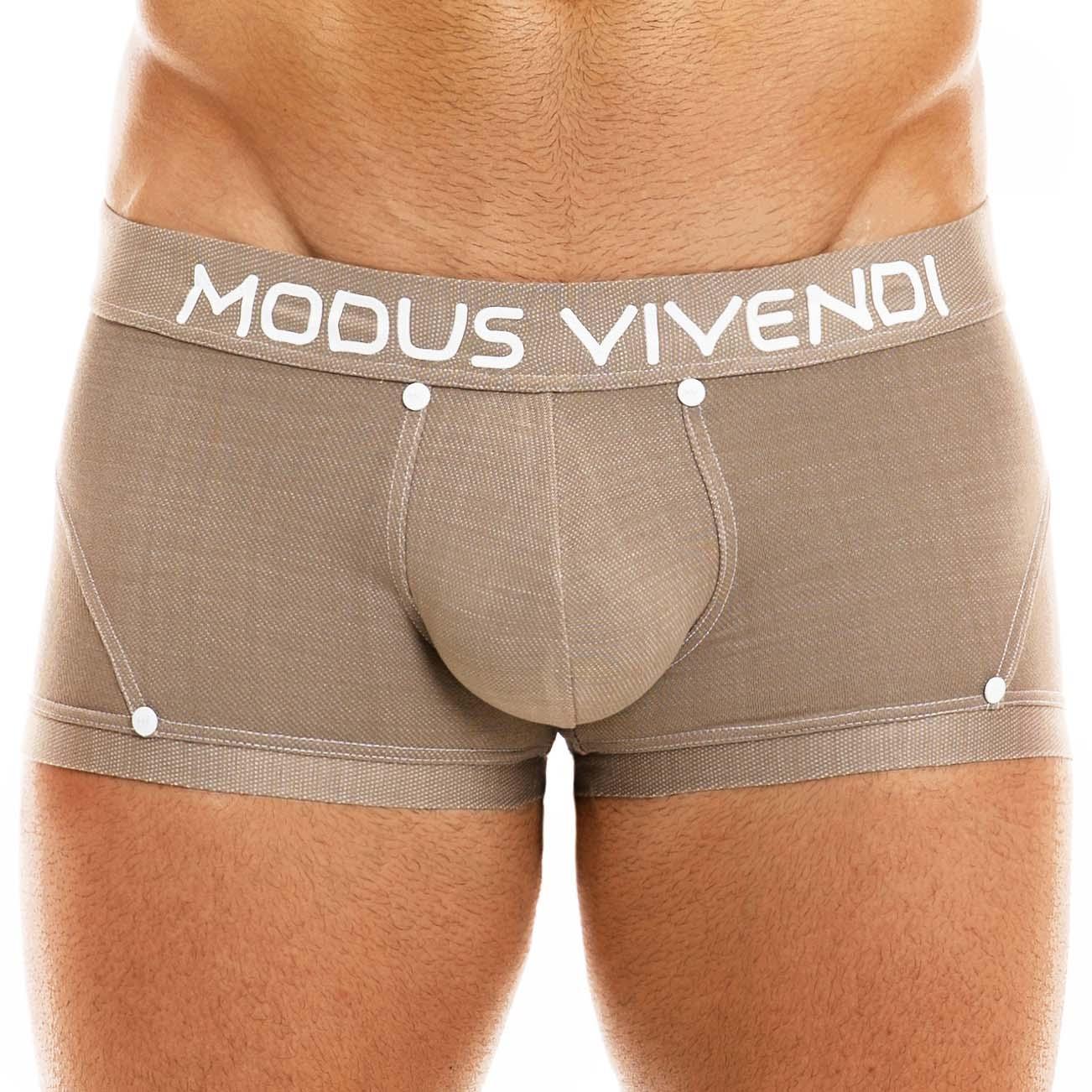 Boxer Modus Vivendi Jeans 05021