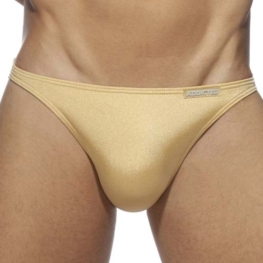 Swim Brief Addicted Mini ADS245