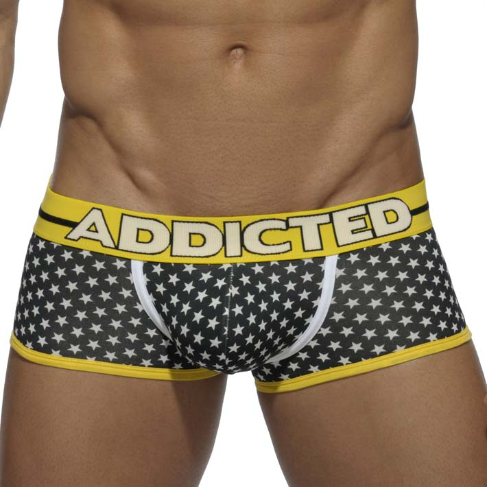 Boxer Addicted AD440