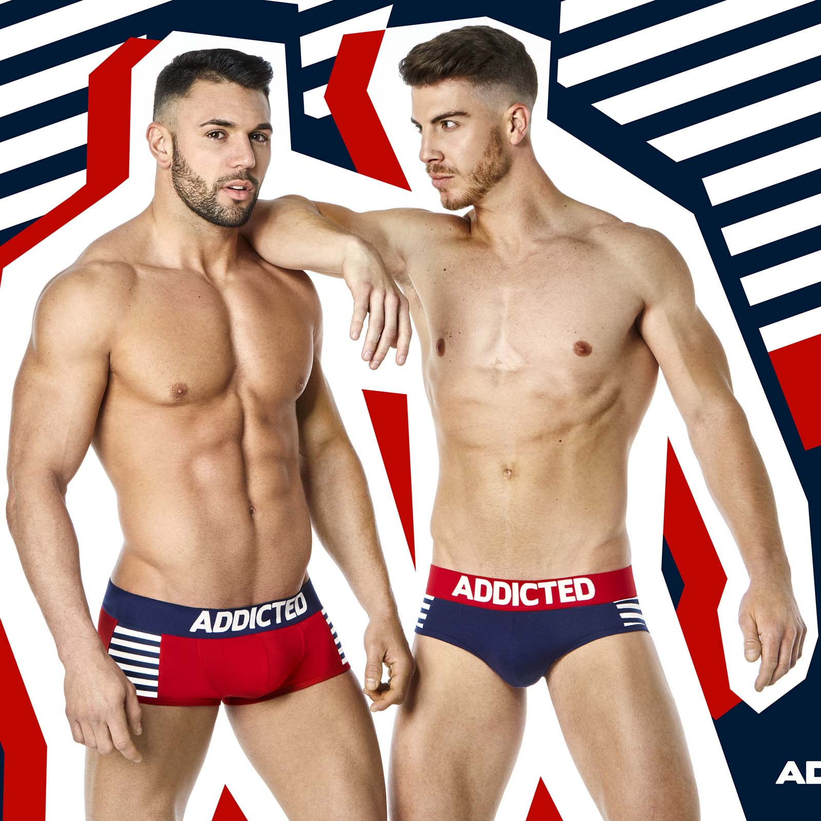 Boxer Addicted AD511