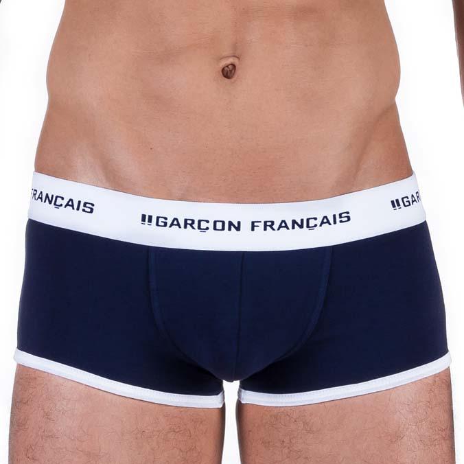 Boxer Garçon Français GFB113