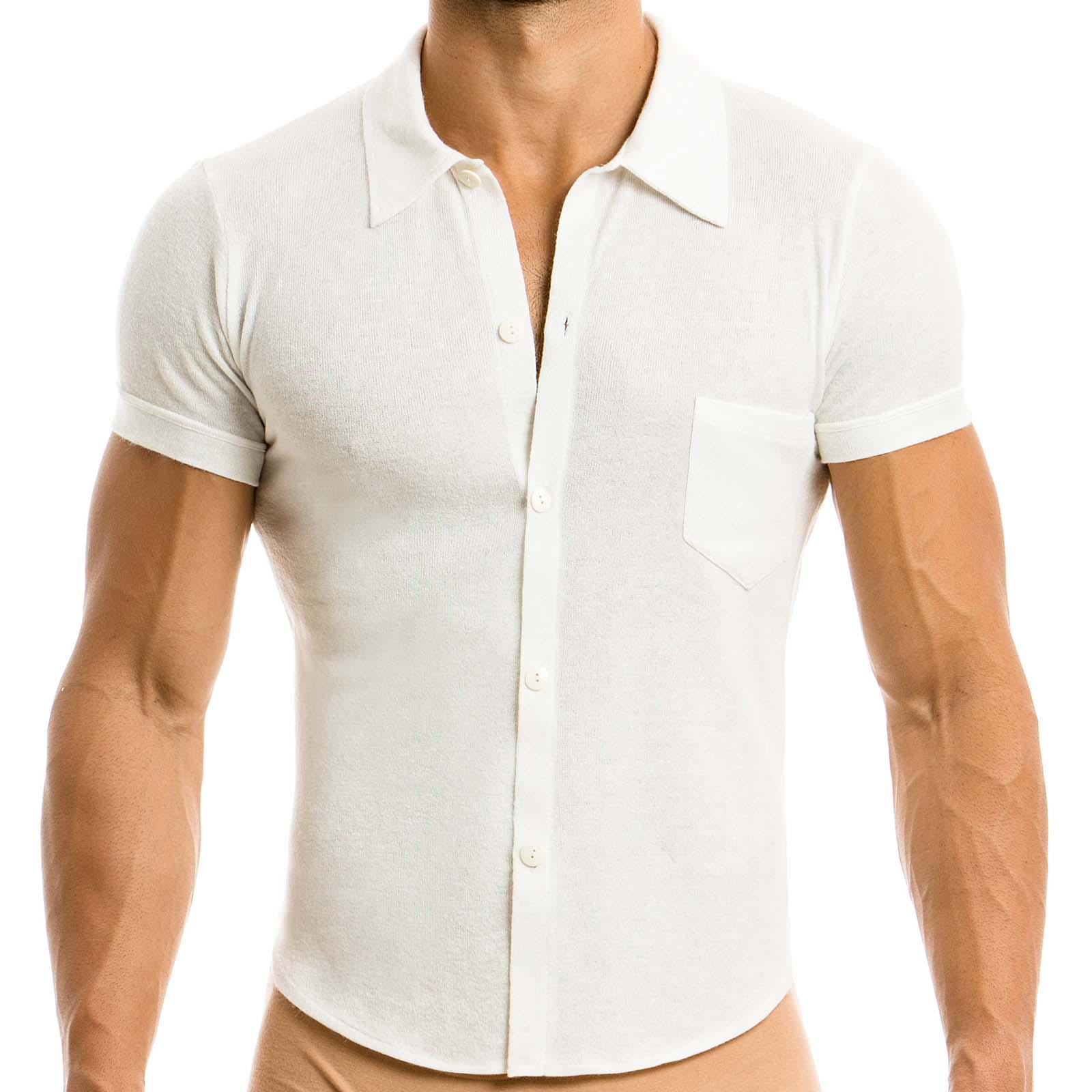 Shirt Modus Vivendi Mohair 03741