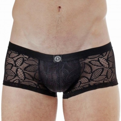 Boxer L'Homme Invisible MY81B Feuille d'amour