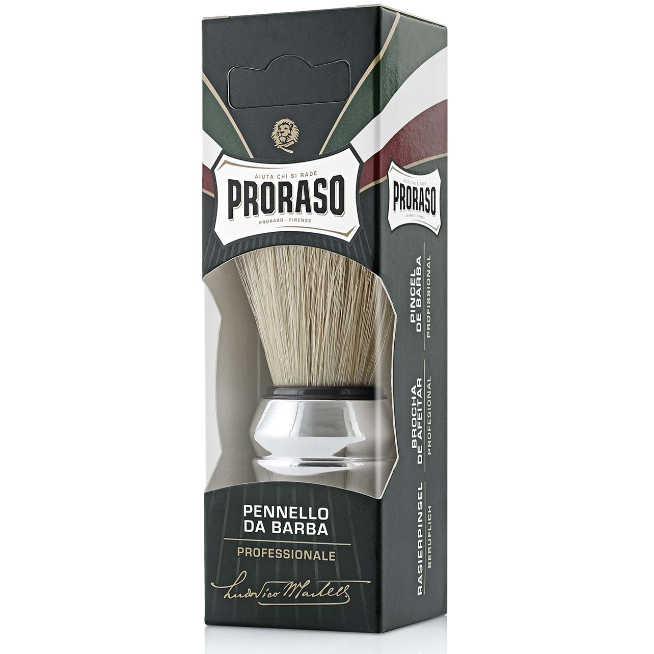Shaving brush Proraso