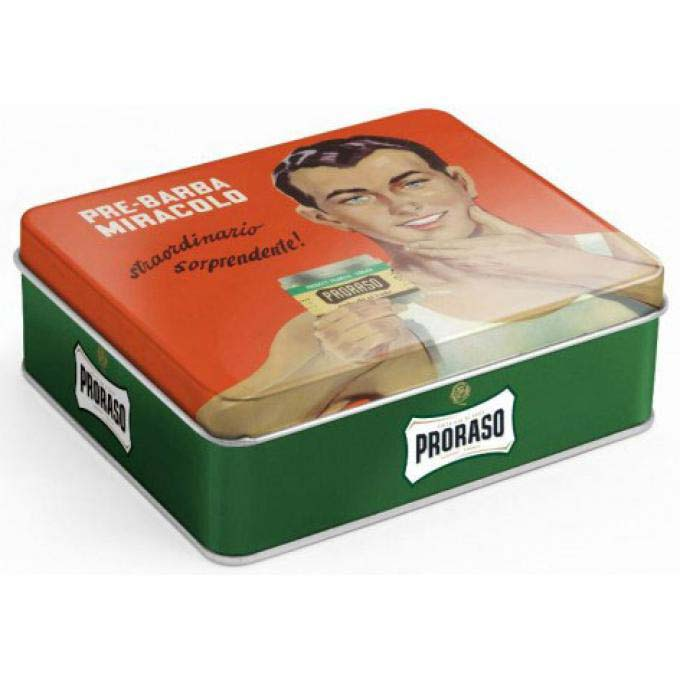 Travel Kit Proraso