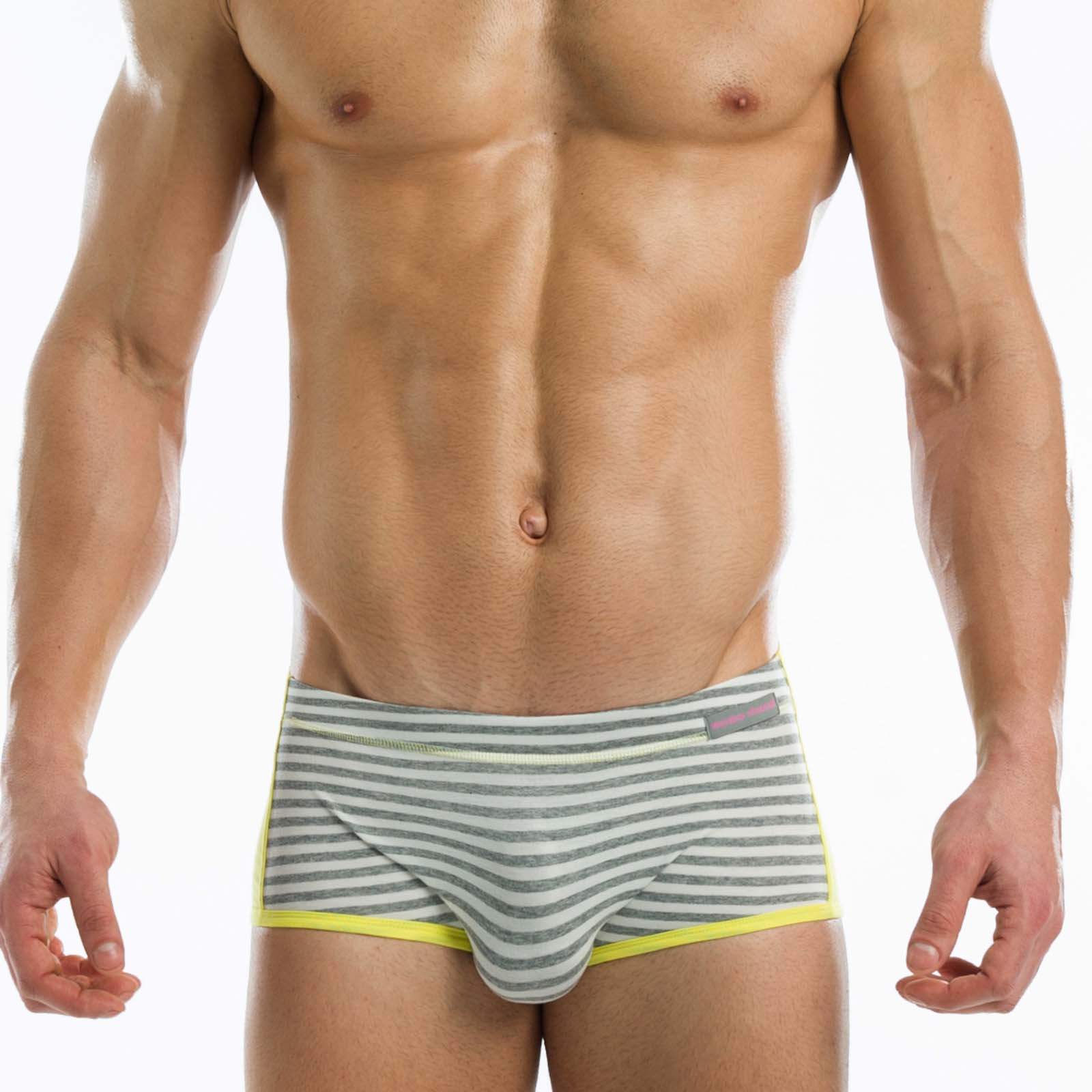 Boxer Modus Vivendi Striped Flash Brazil 09621
