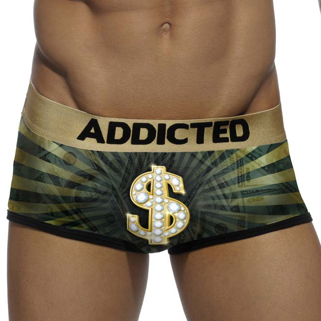 Boxer Addicted Sugar Daddy AD570