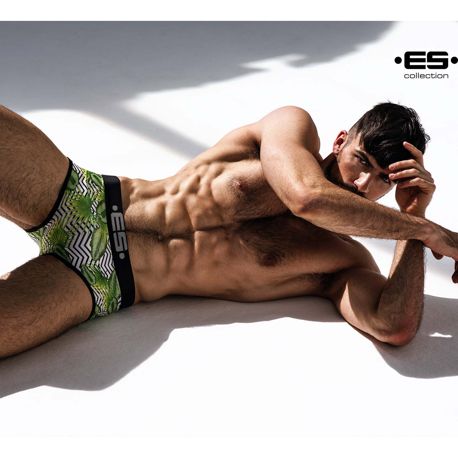 Boxer ES Collection Tropic Spike UN223