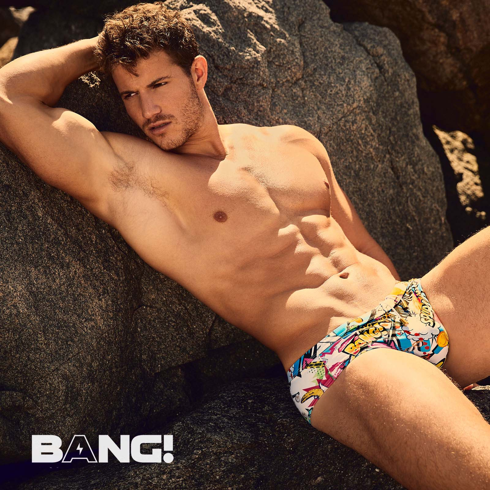 Swimbrief BANG! Glam 50204