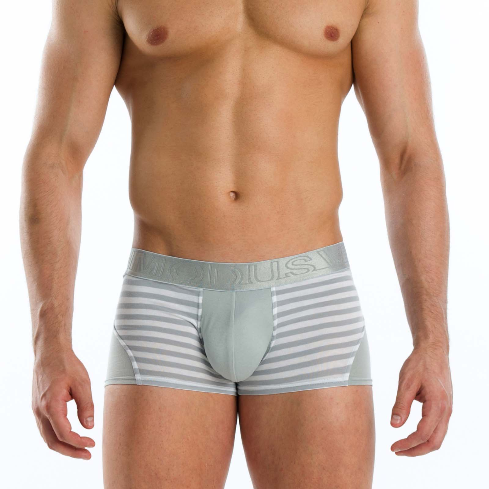 Boxer Brief Modus Vivendi Wide 05621