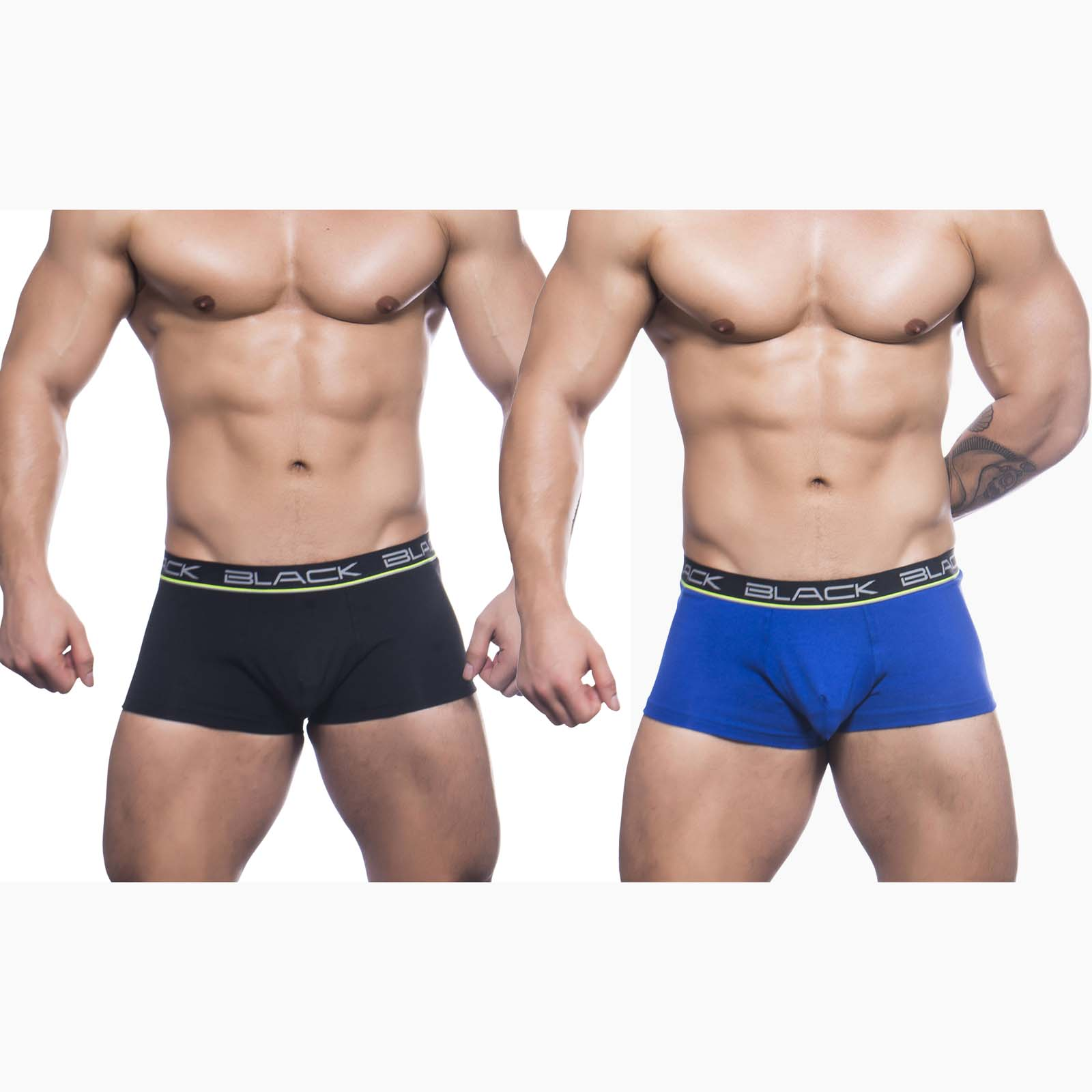 Pack de Boxers Andrew Christian 90276