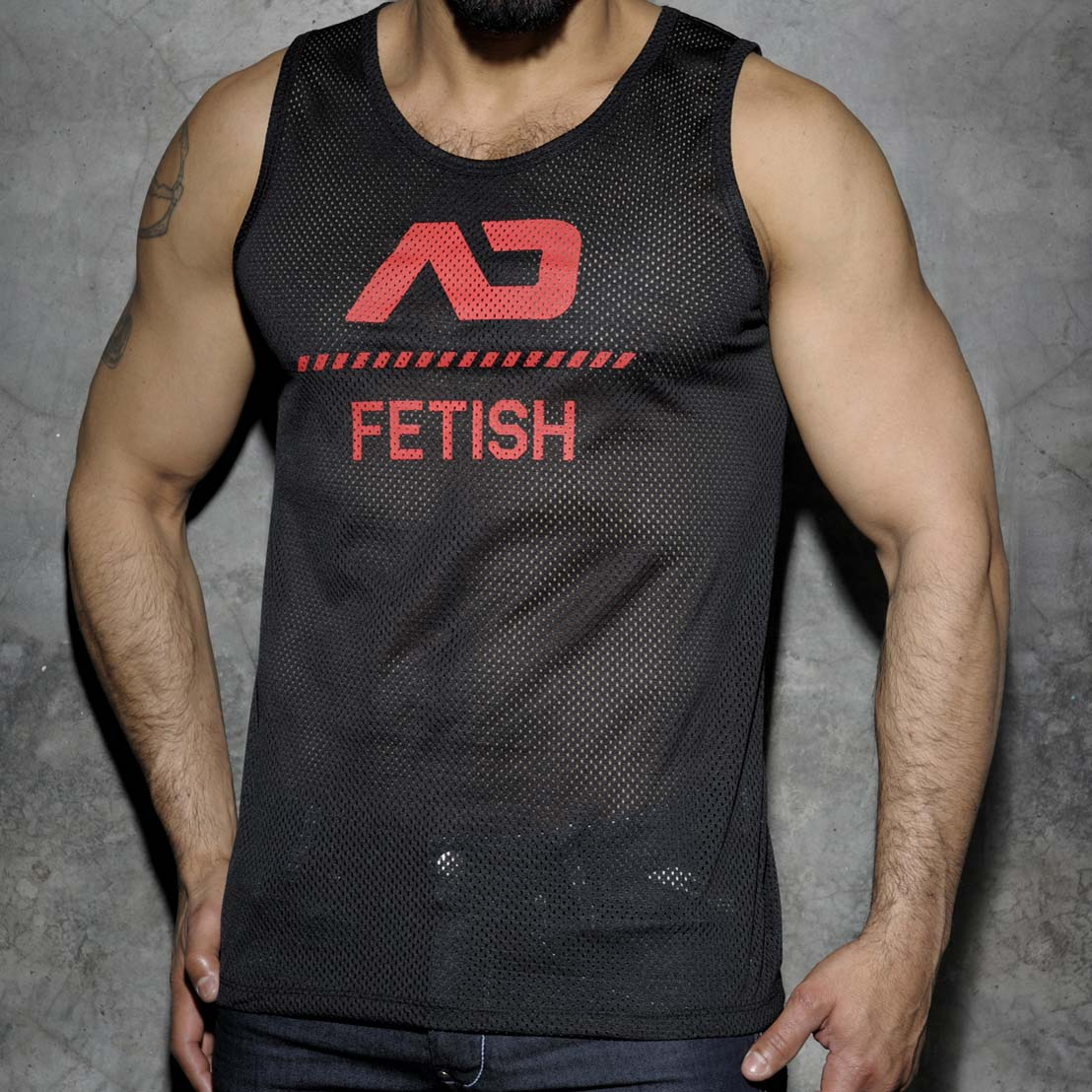 AD Fetish ADF54 Tank Top