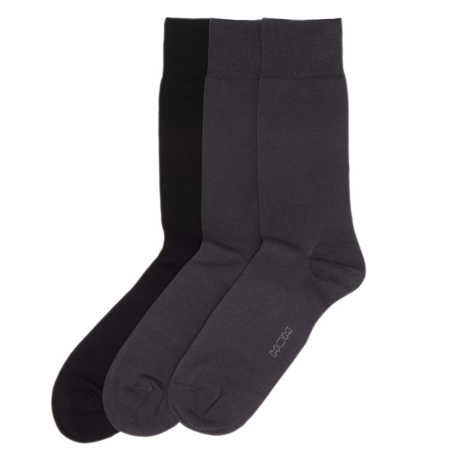 Pack of 3 Socks HOM 450631