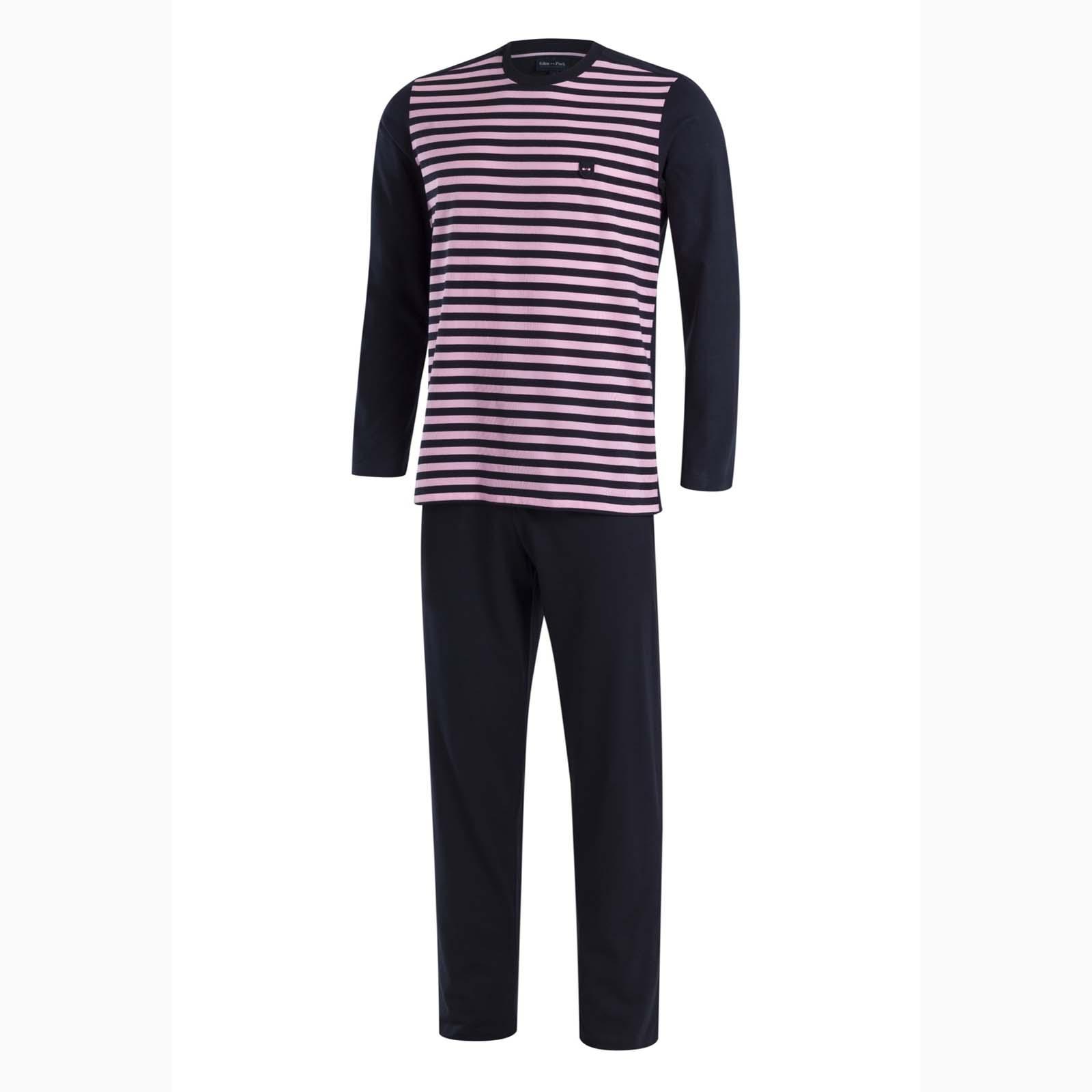 Pyjama Eden Park E501F22