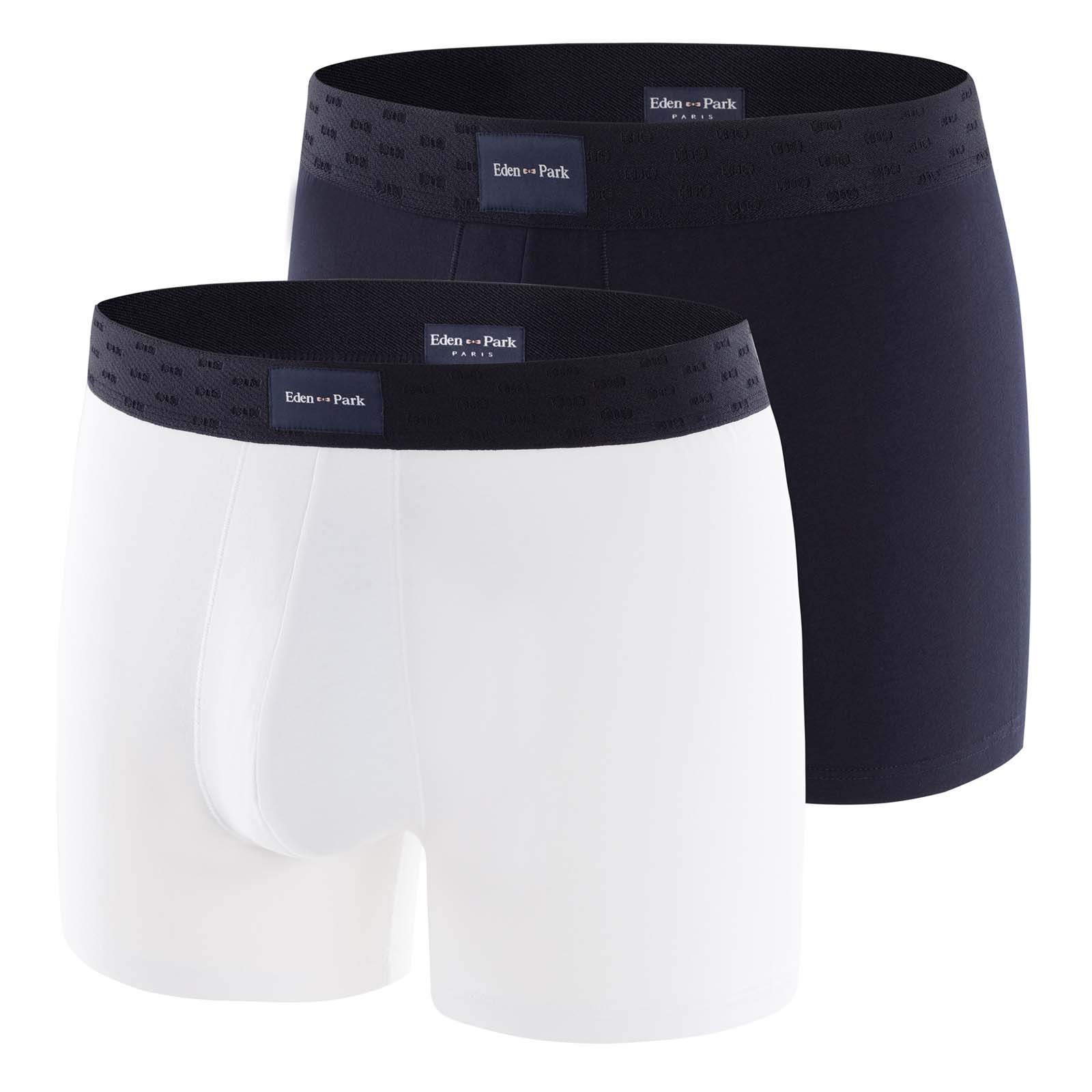 Pack of 2 Boxers Eden Park E657F45