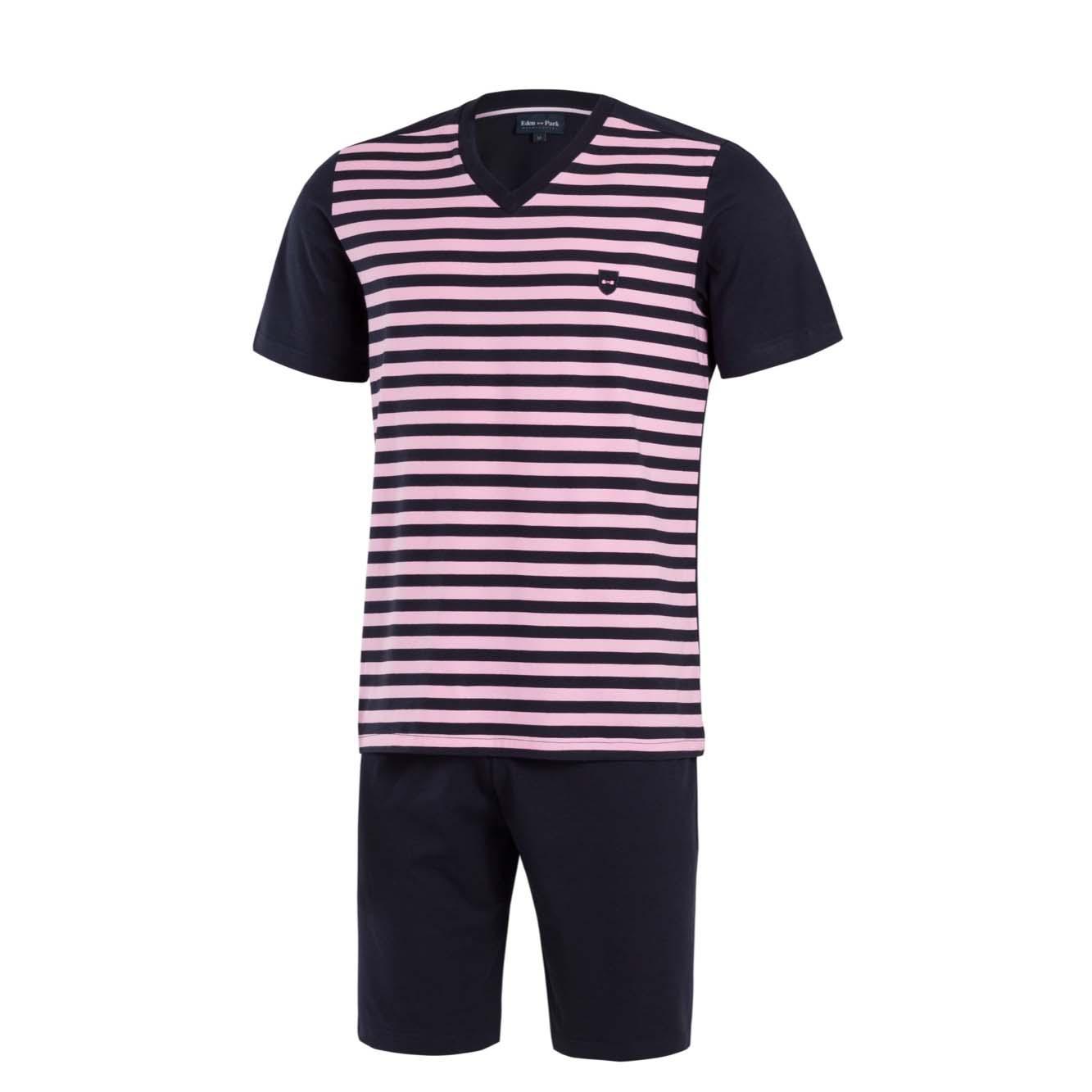 Pyjama Eden Park E526F22