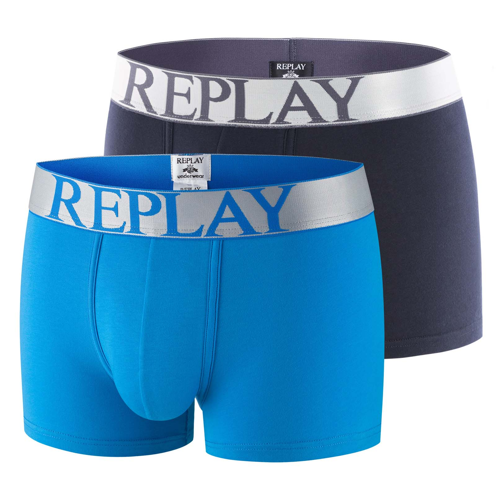 Pack of 2 Boxers briefs Replay M601152