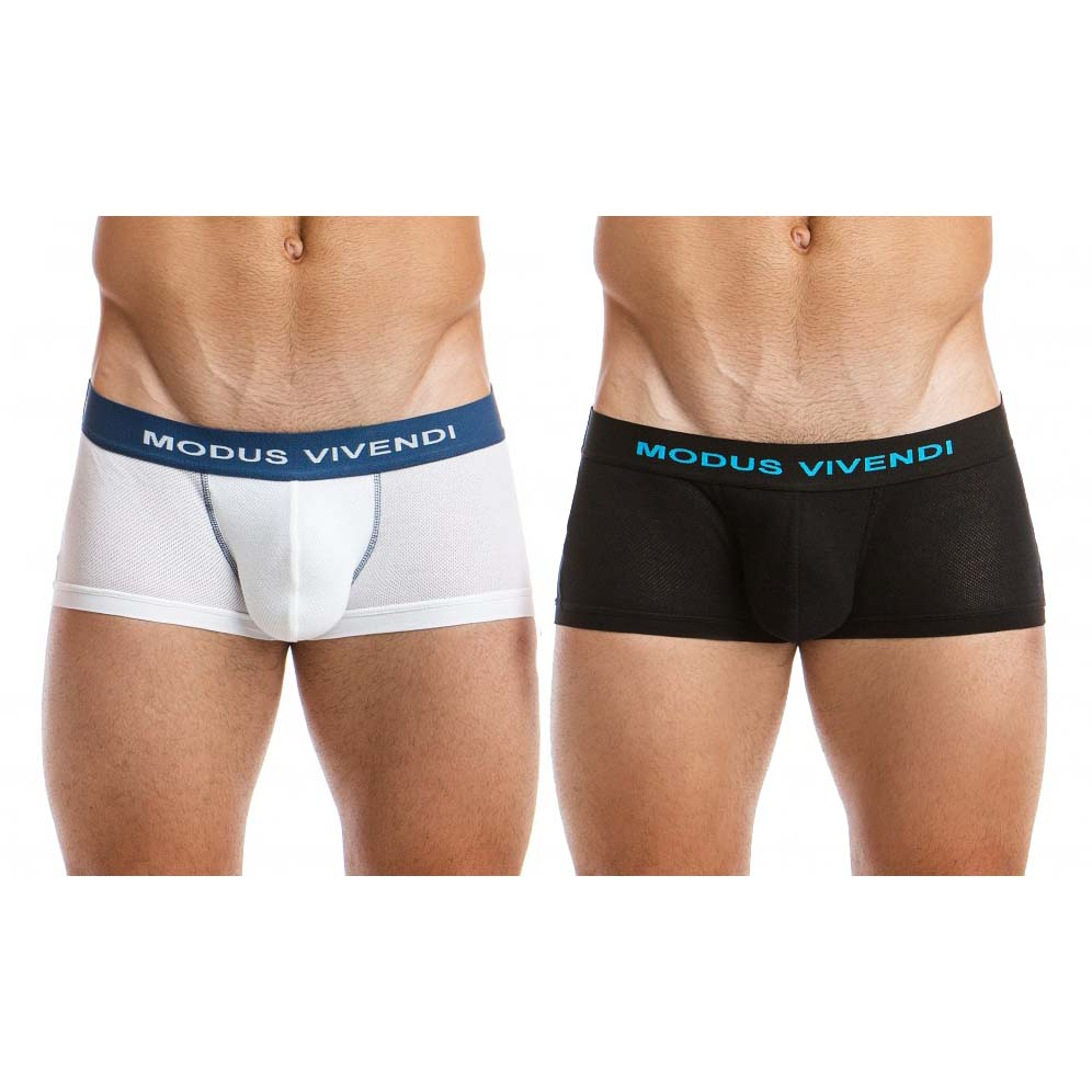 Pack of Boxer Modus Vivendi 18721