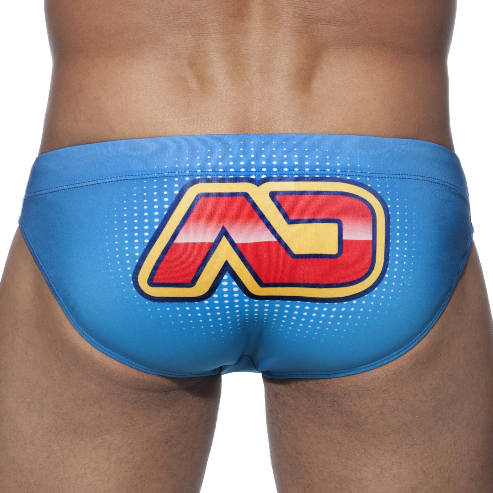 Swim Brief Addicted Hero ADS171