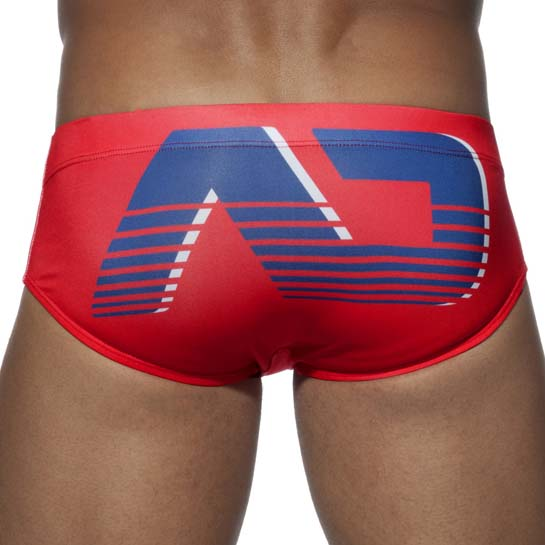 Swim Brief Addicted ADS153