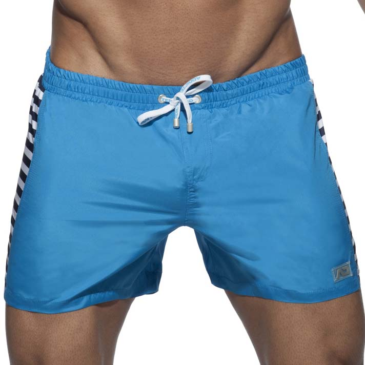Swim Short Addicted Sailor Stripes ADS166