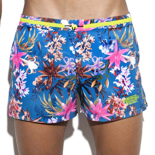 Short de Bain ES Collection Rolf Asian 1827