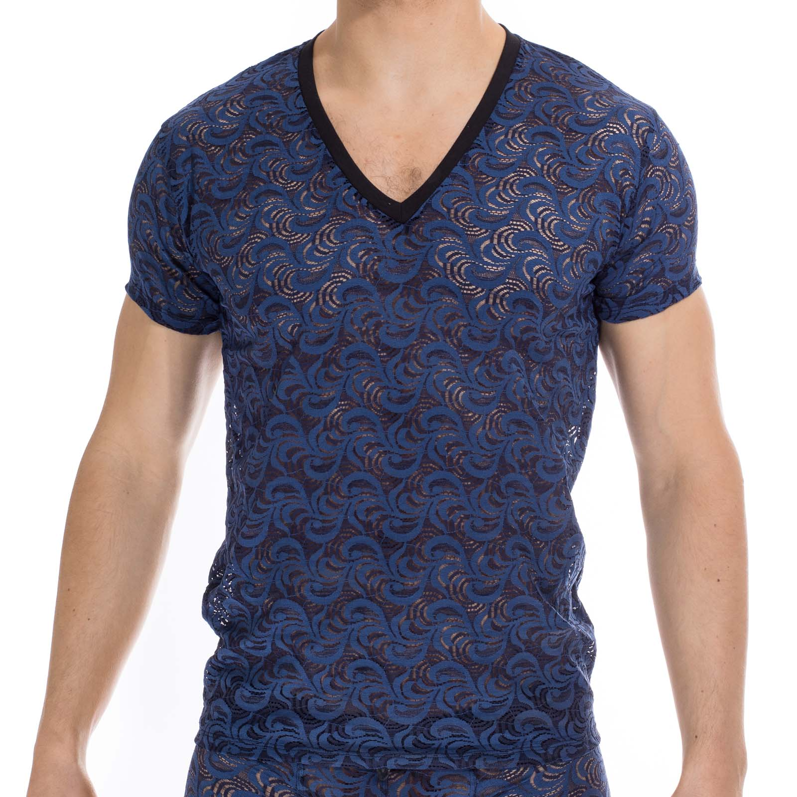 T-Shirt L' Homme Invisible MY61DATE
