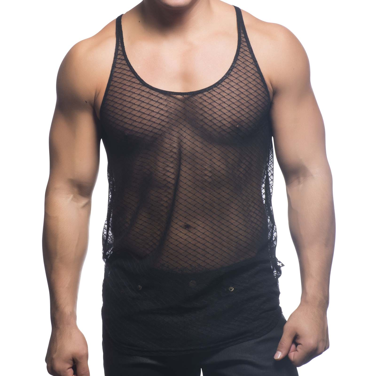 Tank top Andrew Christian 2664