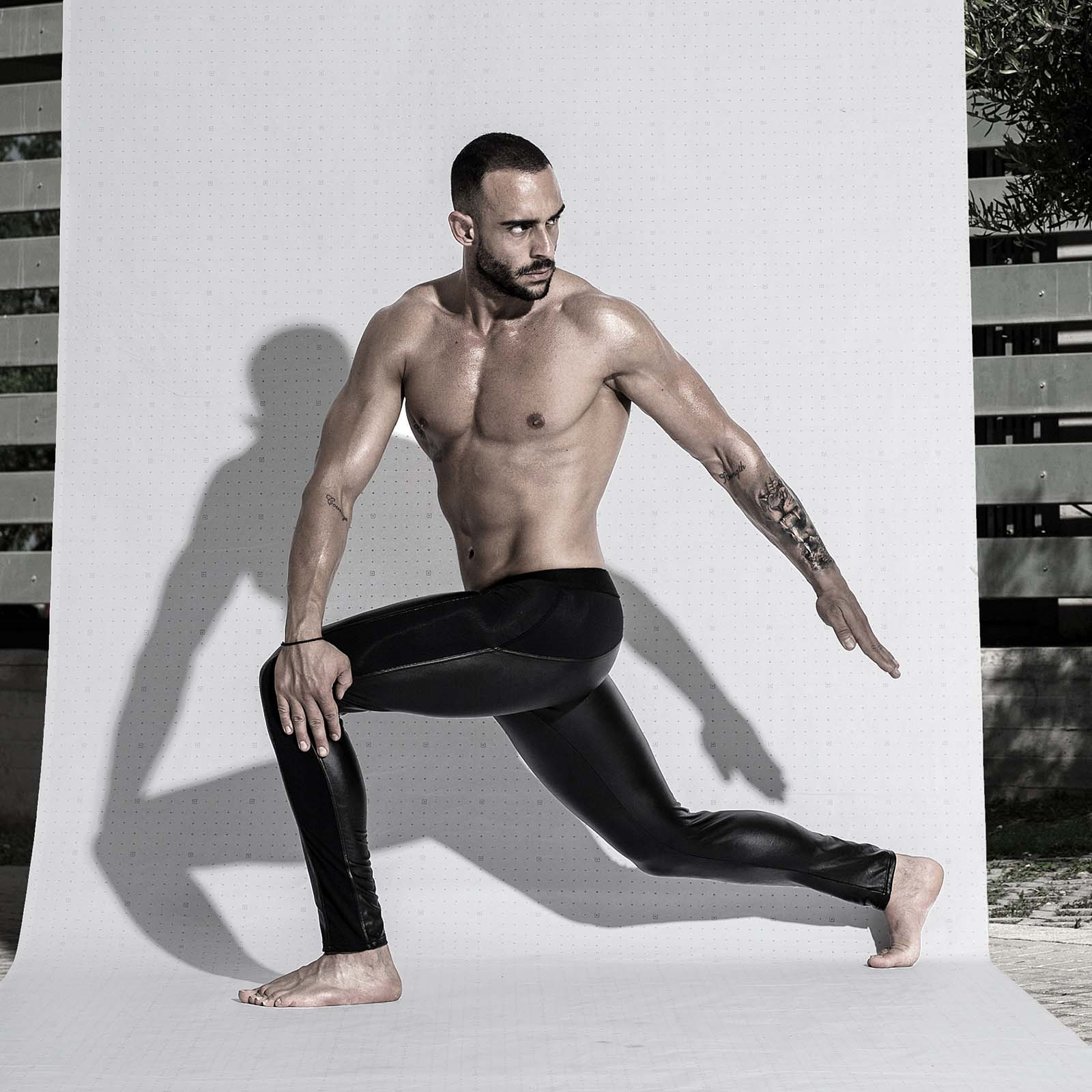 Legging Modus Vivendi High Tech14861