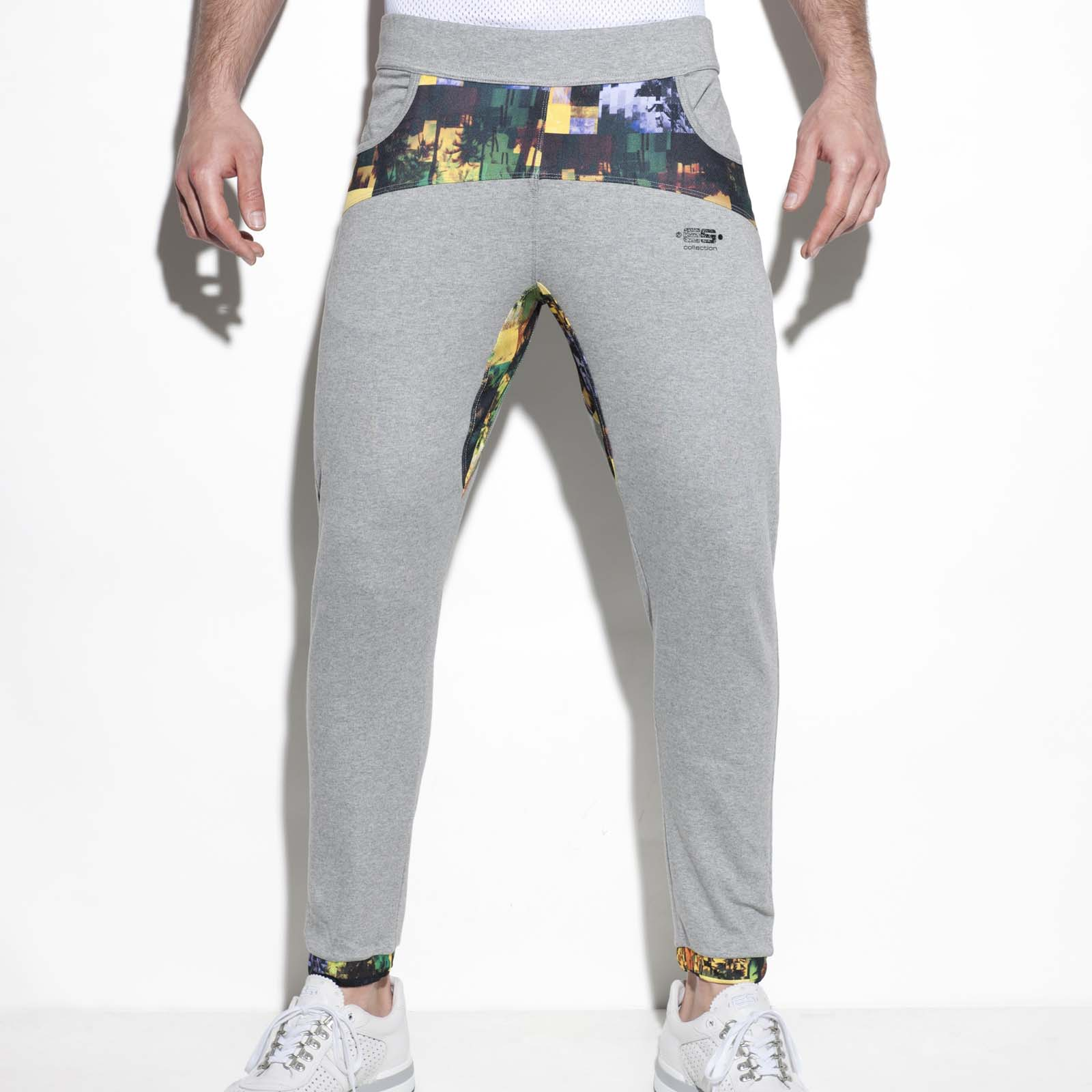 Pantalon ES Collection Palm Glitch SP168