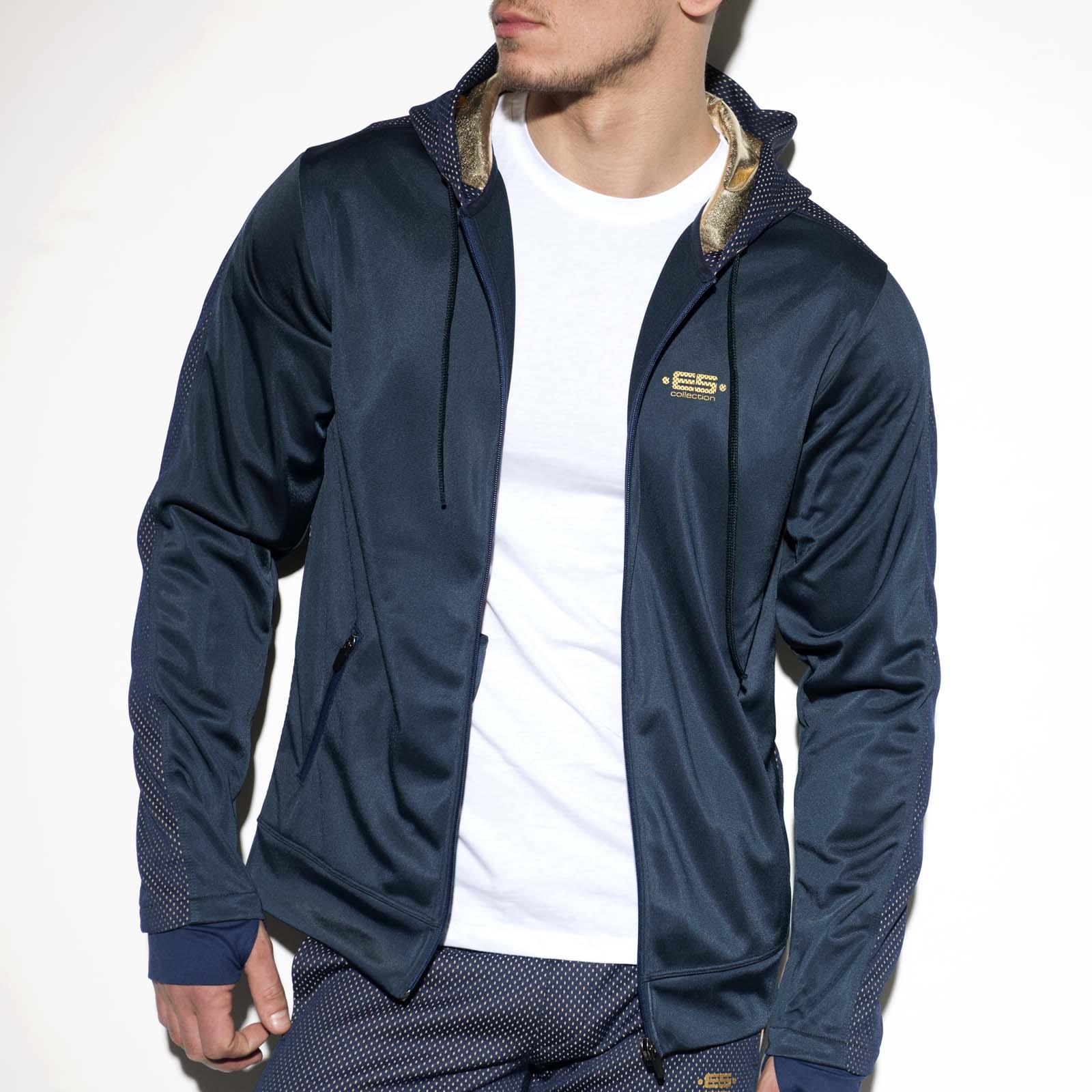 Jacket ES Collection Metallic Mesh SP144