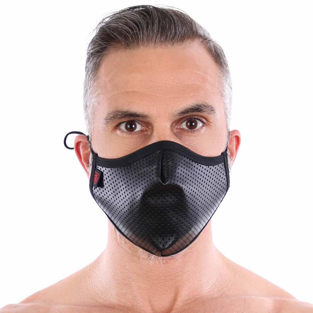 Masque TOF Paris Fetish Seamless M0012N