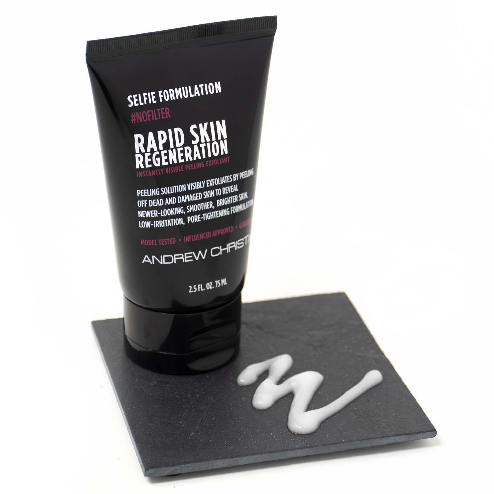 Soin Andrew Christian Rapid Skin Regeneration Peeling Exfoliant 8450