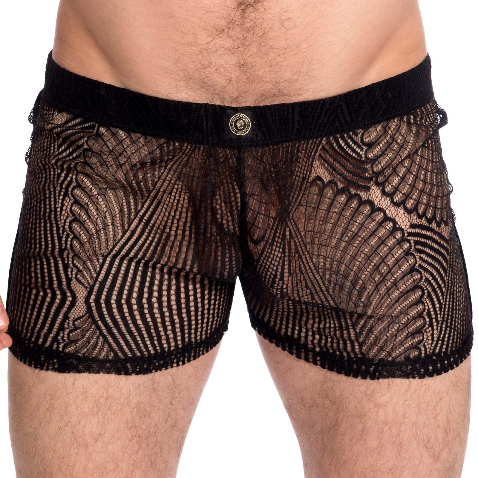Short L Homme Invisible Desire HW149IRE