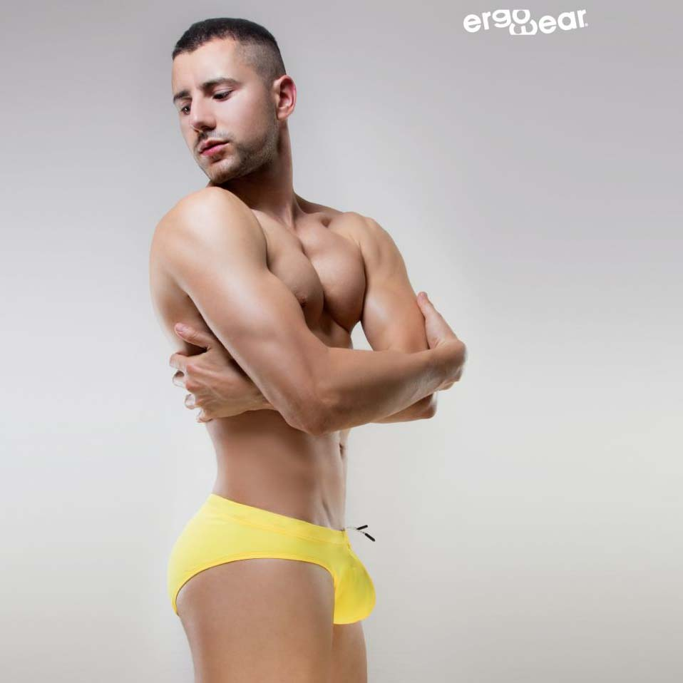 Swim Brief ErgoWear EW0950