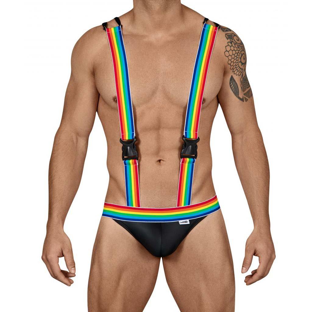 Body Candyman Rainbow Pride 99451
