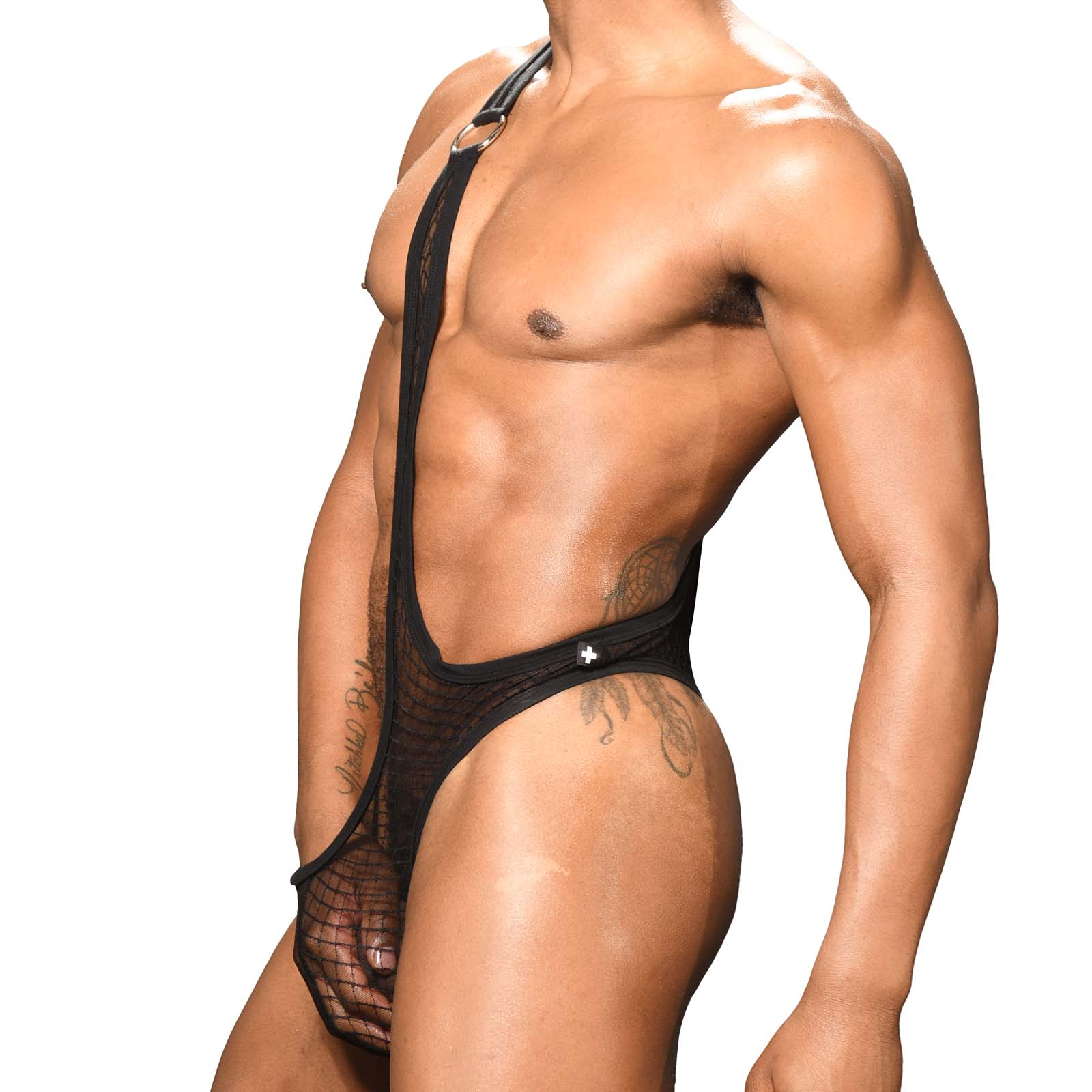 Body Andrew Christian Sexy Lace 91605