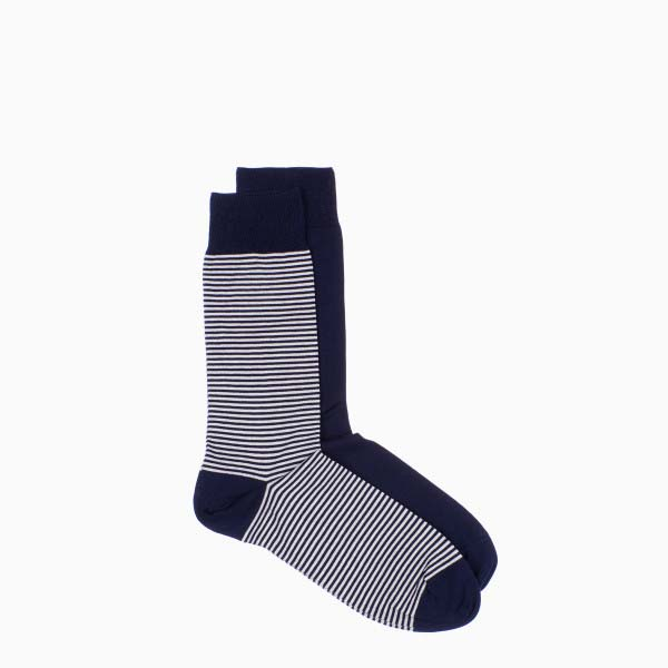 Pack of 2 pairs of HOM Simon socks 400594