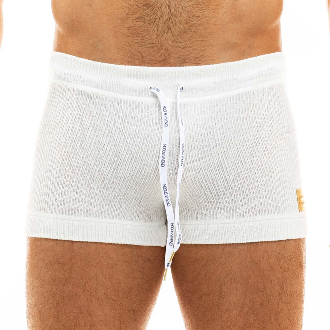 Short Modus Vivendi Smooth Knit 09022