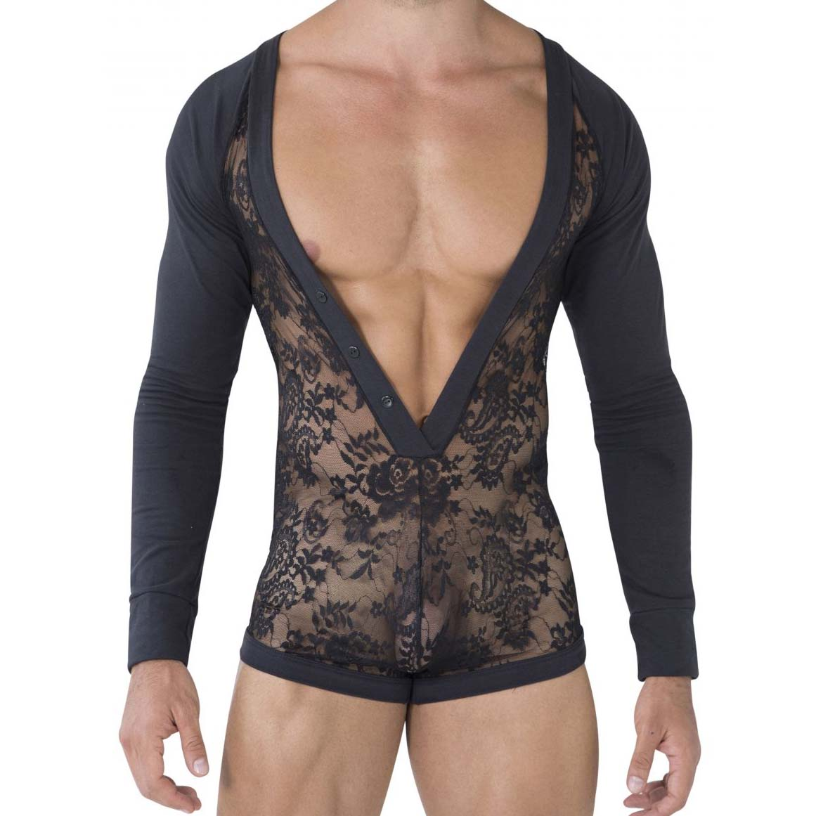 Body Candyman Lounge Lace 99465