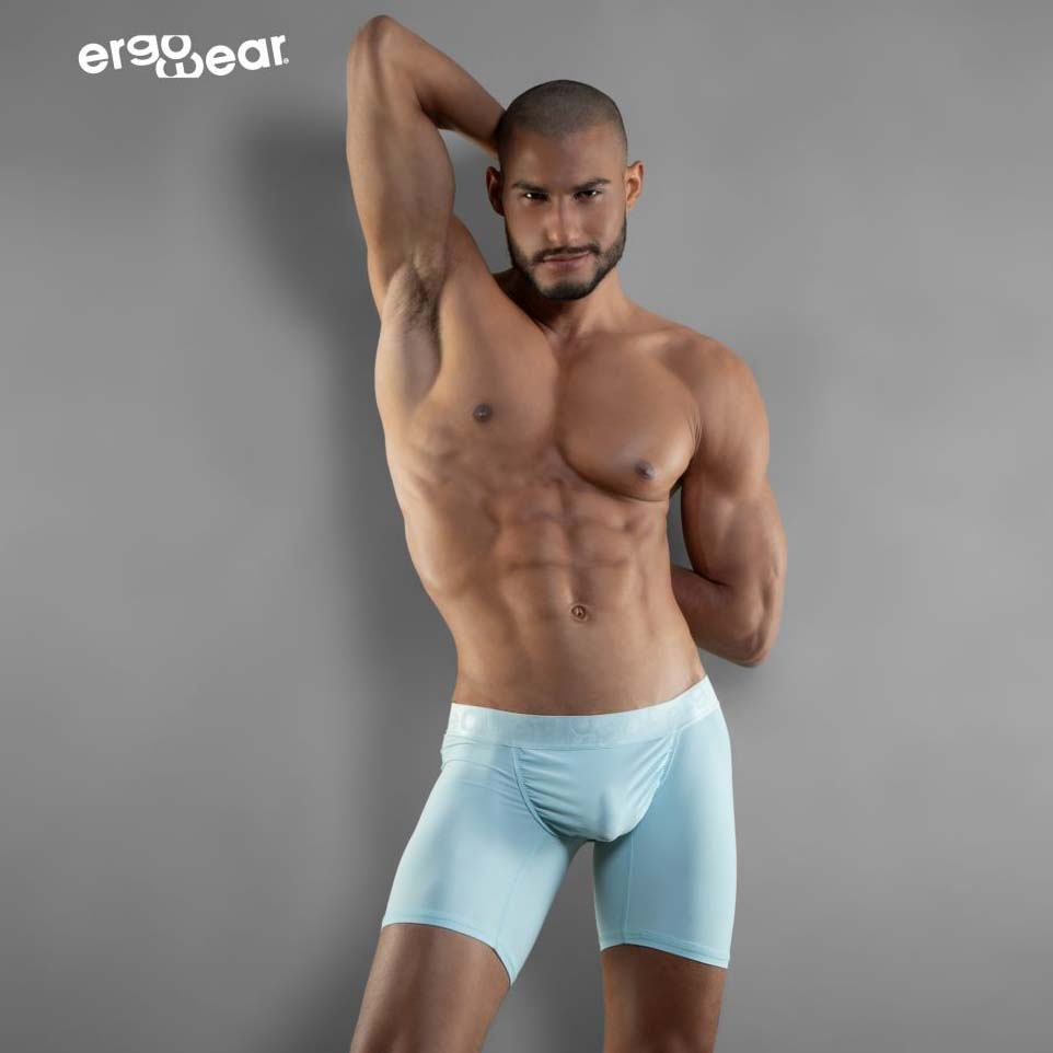 Boxer long ErgoWear FEEL XV EW0986