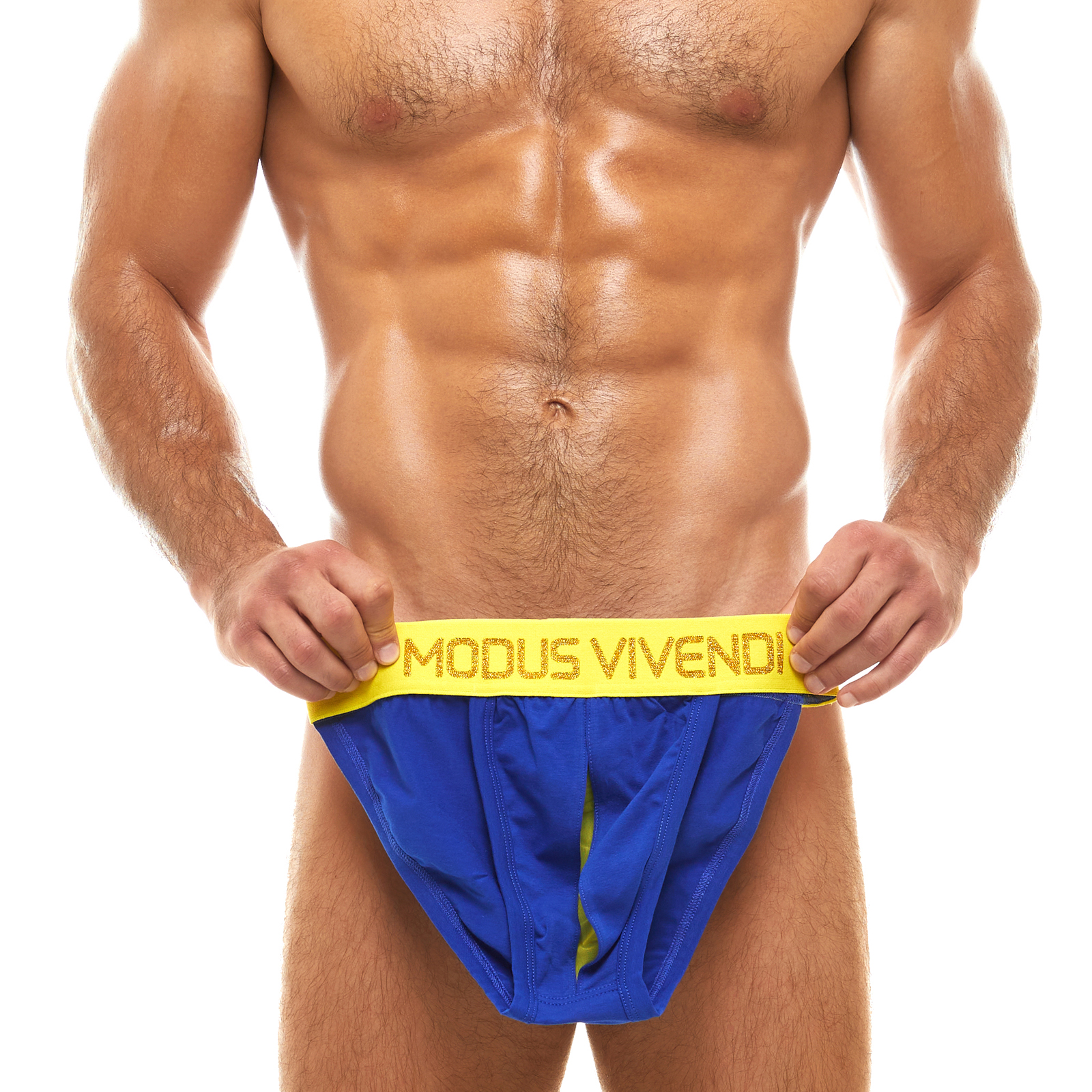 Tanga Modus Vivendi Secret Pleat 03112