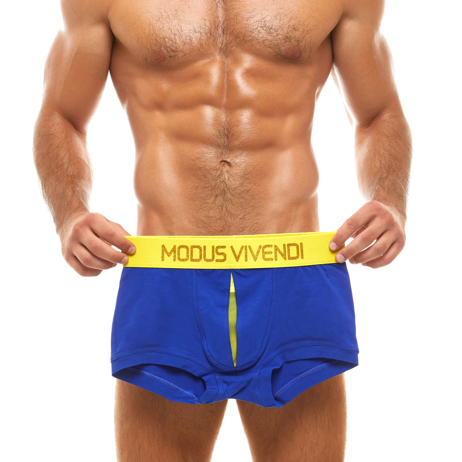 Boxer Modus Vivendi Secret Pleat 03121