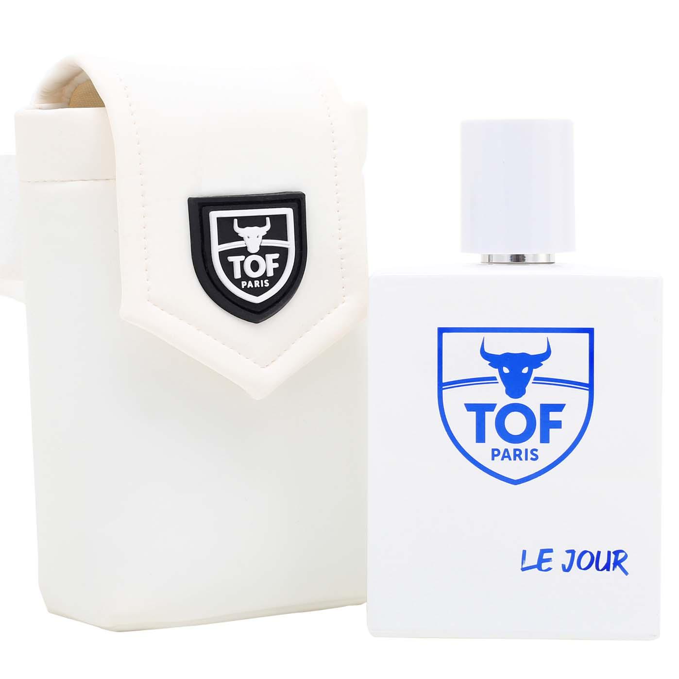 Parfum TOF PARIS PAR002