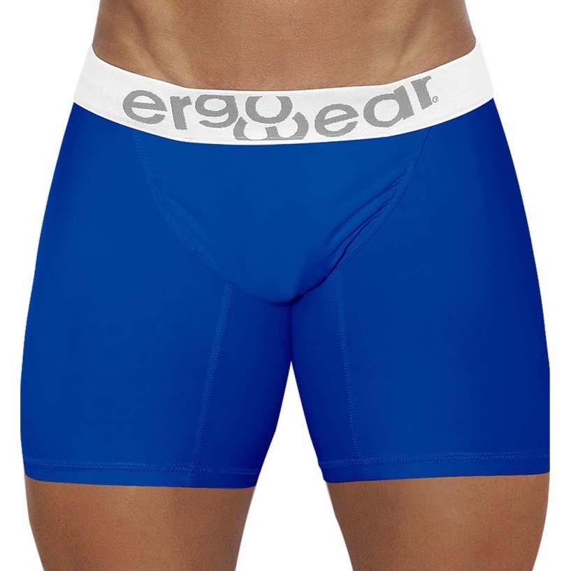 Boxer long ErgoWear FEEL Modal EW1023